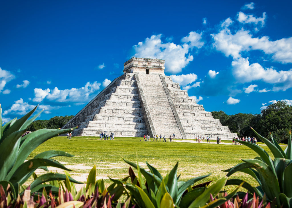 Chichen Itza Tour | Cancun to Chichen Itza Day Tour | Chichen Itza Mexico